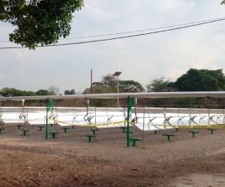 Nestle Lagos de Moreno<p>(Calor de proceso Derivados lácteos)</p>